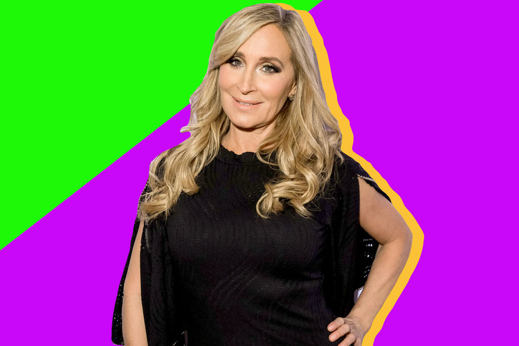 sonja morgan mothers day daughter quincy