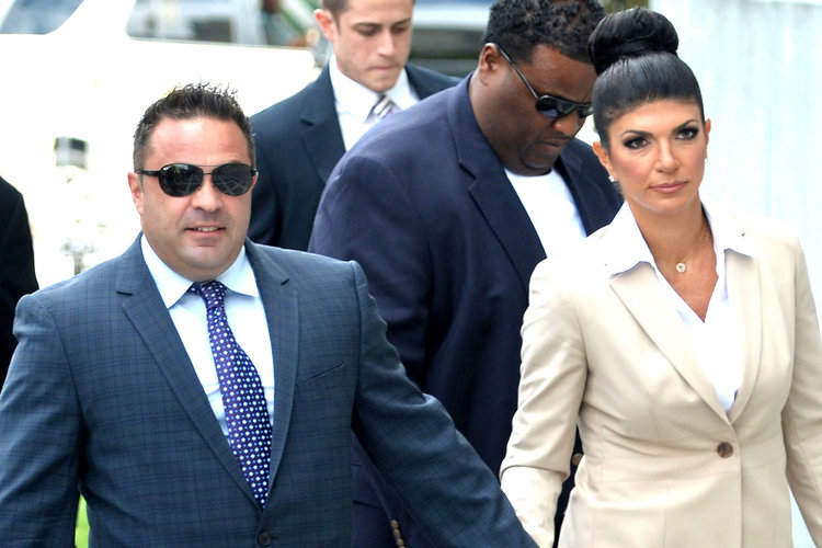 Joe Giudice Deportation Update