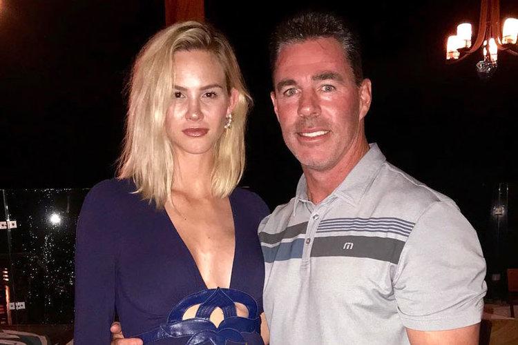 Meghan & Jim Edmonds Together After Cheating Allegations