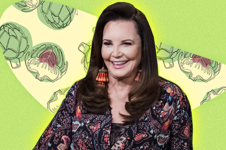 Patricia Altschul's Girls' Dinner