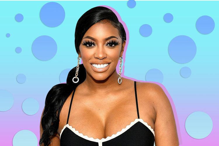 Porsha Williams update
