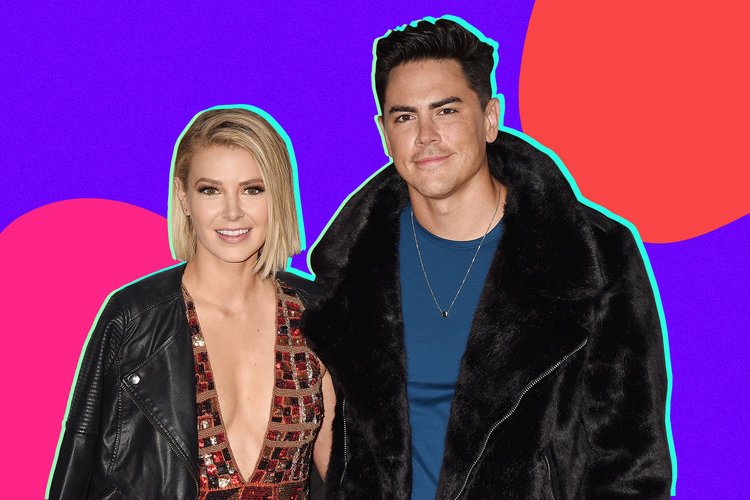 Tom Sandoval and Ariana Madix Buy Home Together