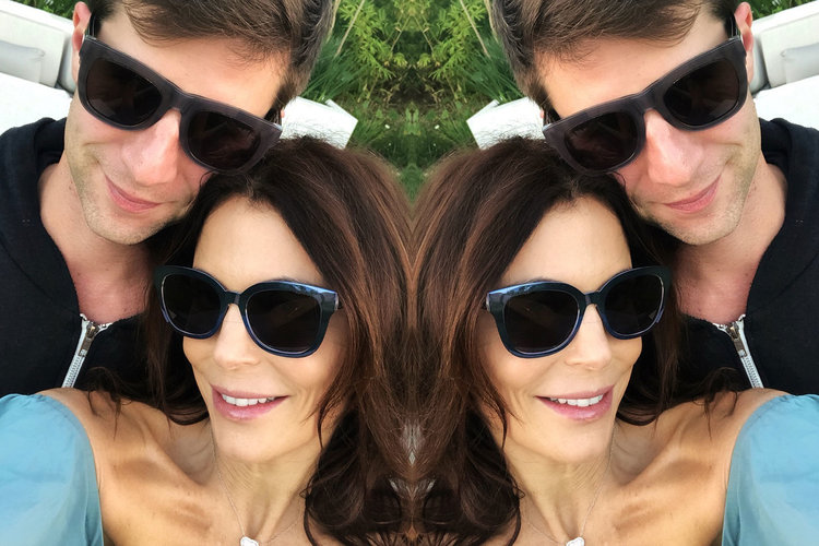Bethenny Frankel Boyfriend Paul
