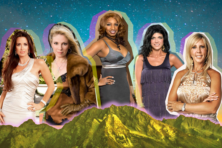 housewives-season-1-casts
