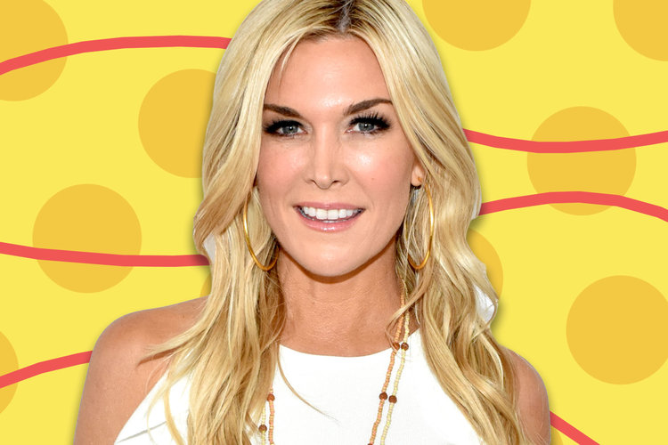 Tinsley Mortimer Beauty Products