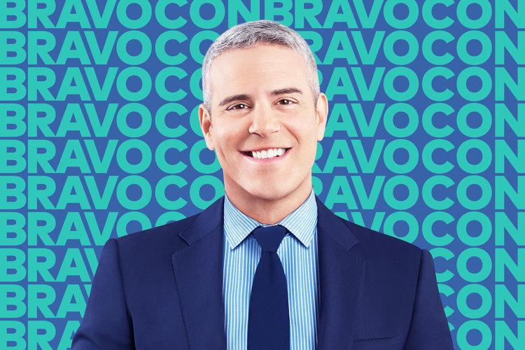 Bravo TV Official Site