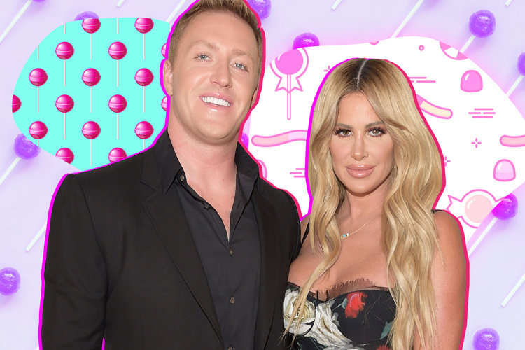 Kim Kroy Biermann Lollipop Obsession