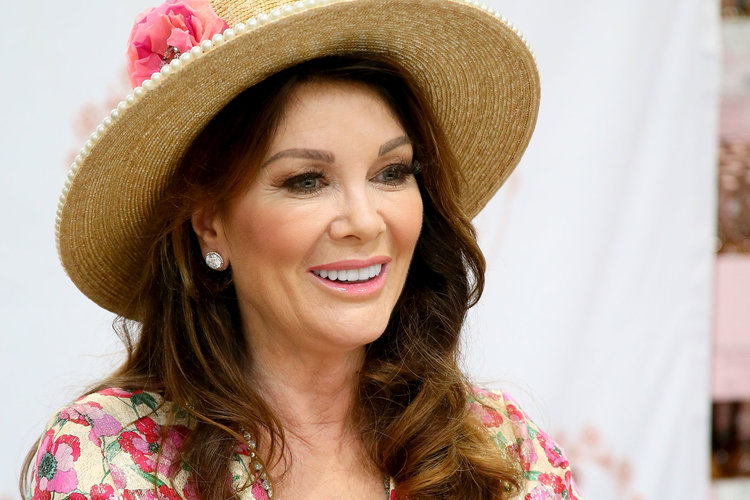 Lisa Vanderpump Birthday