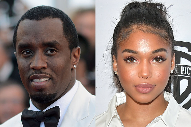 Lori Harvey Diddy Squash Pregnancy Rumors