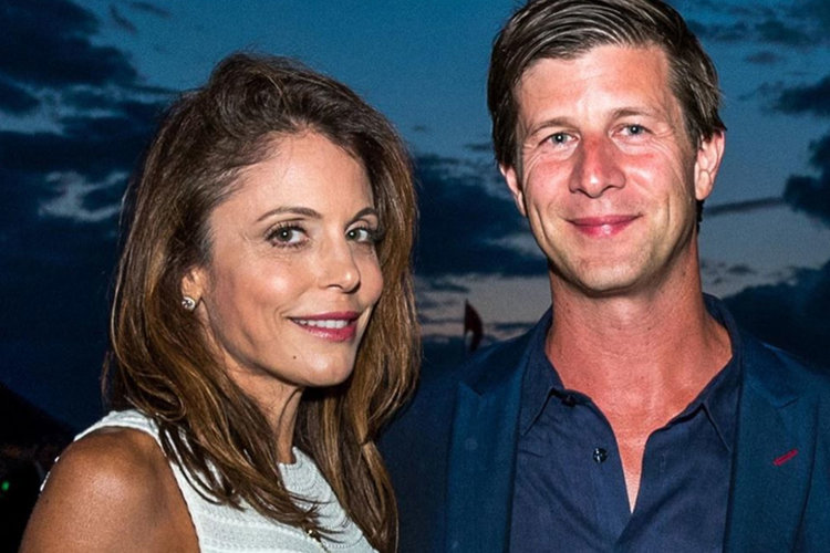 Bethenny Frankel Paul Boyfriend