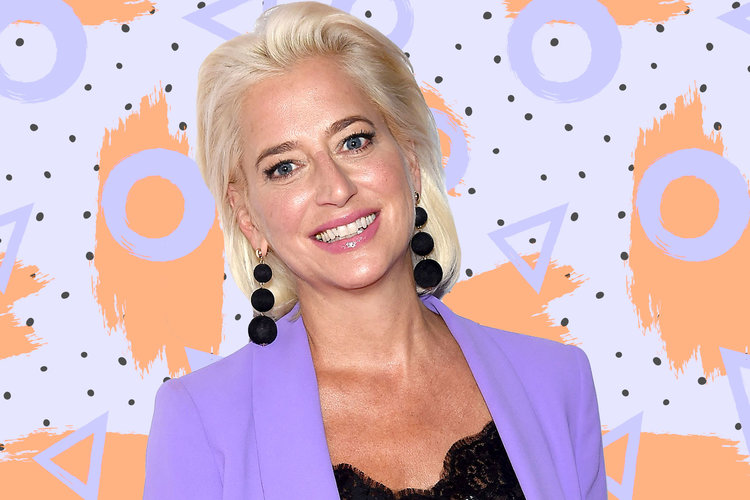 Dorinda Medley New Short Haircut