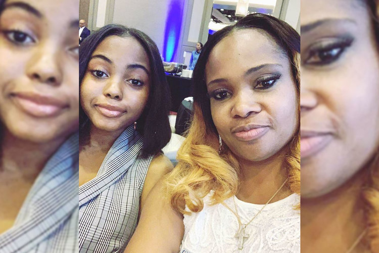 Dr.heavenly Daughter Homecoming