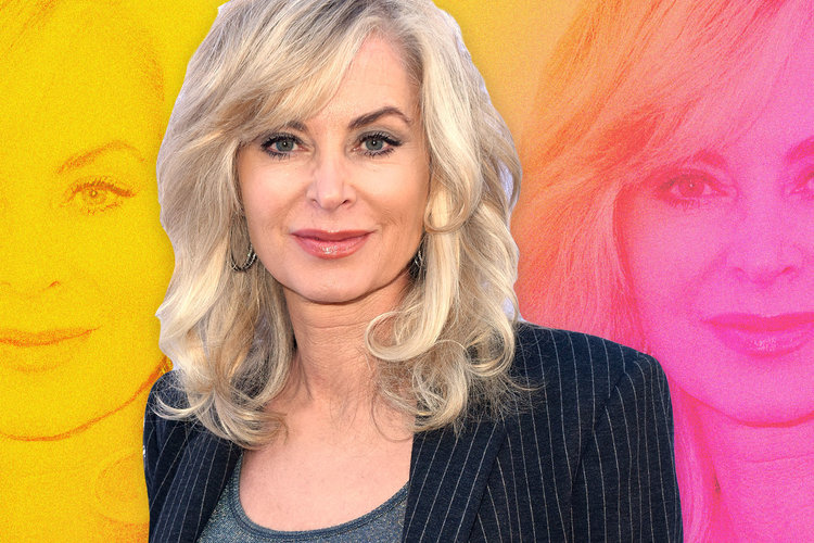 Eileen Davidson Fun Project