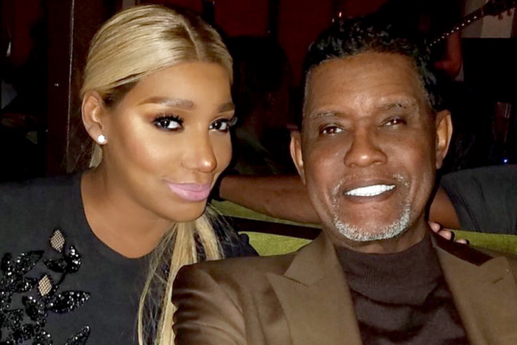 Nene Gregg Leakes Open Marriage