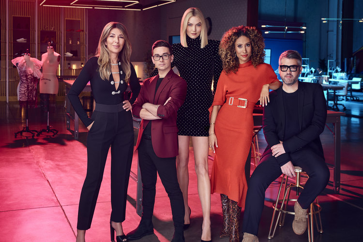 Project Runway Season 18 Announcement