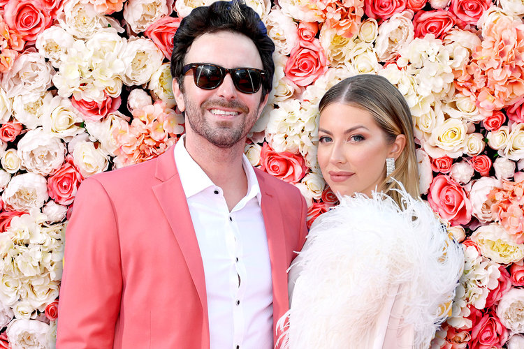 Stassi Beau Wedding