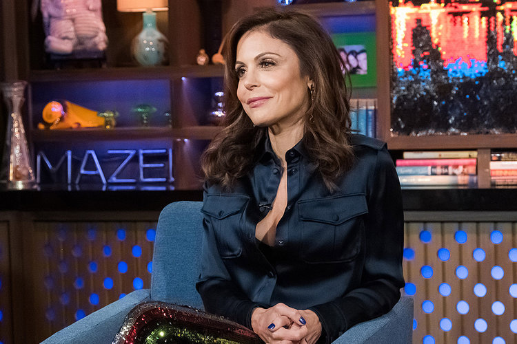 Bethenny Frankel Apartment Sale Loss