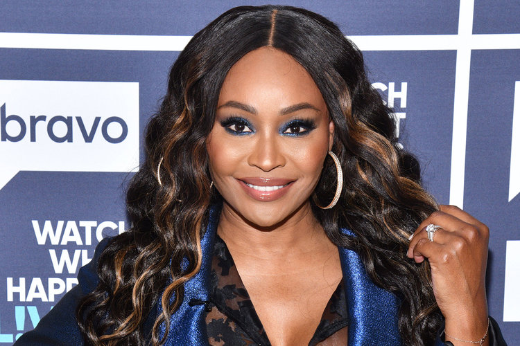 Cynthia Bailey Rhoa New Hair