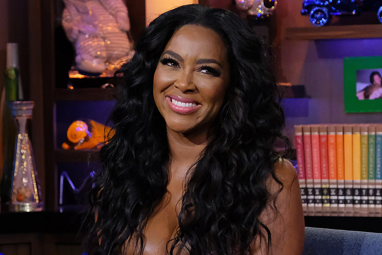 Kenya Moore Fashion