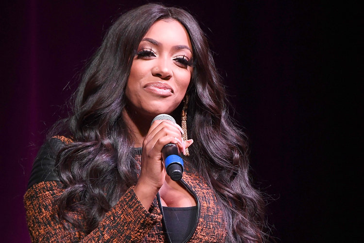 Porsha Williams Dennis Mckinley Drama
