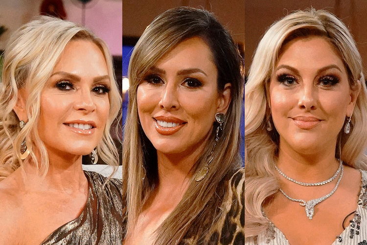 Rhoc Reunion Group Looks