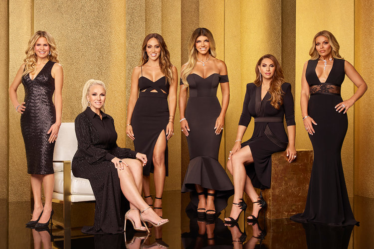 Rhonj Producers Bravocon Cast