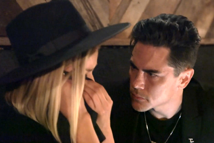 Tom Sandoval Teases Vanderpump Rules