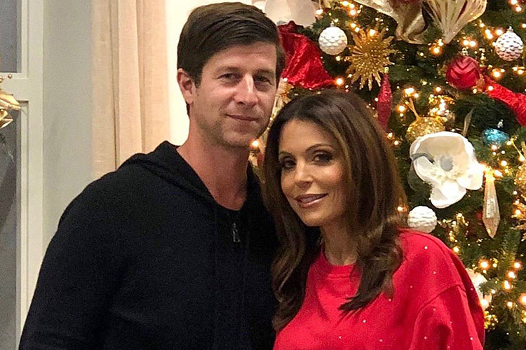 Bethenny Frankel Boyfriend Holiday Decorations