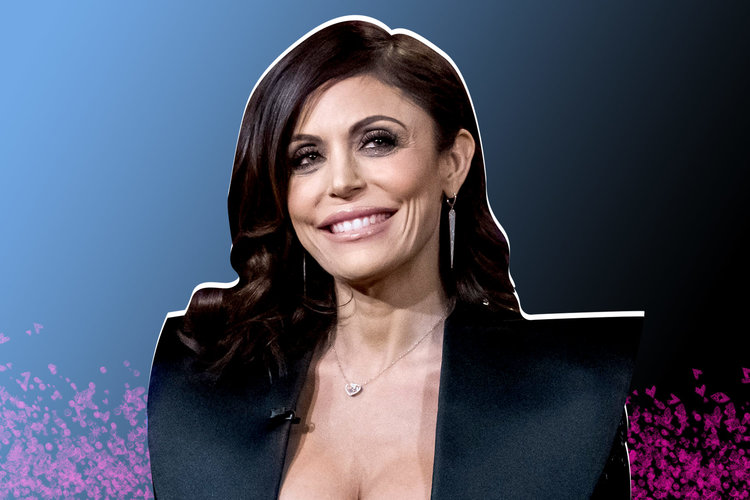 Bethenny Frankel Gym Fitness Exercise