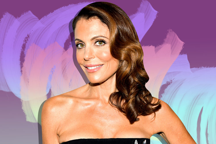 Bethenny Frankel Skinny Girl Supplements
