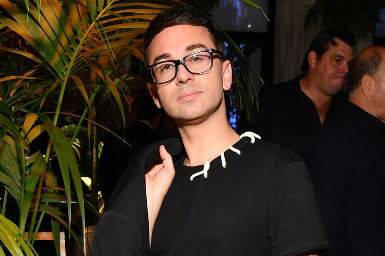 Christian Siriano Favorite Fashion Moments