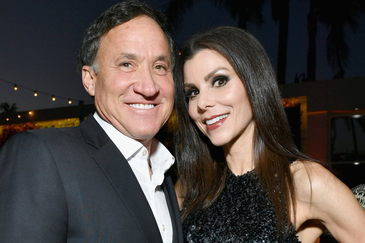 Heather Terry Dubrow Marriage Relationship