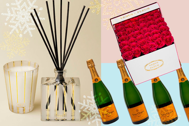 Holiday Gift Guide Bravoleb Celebrity