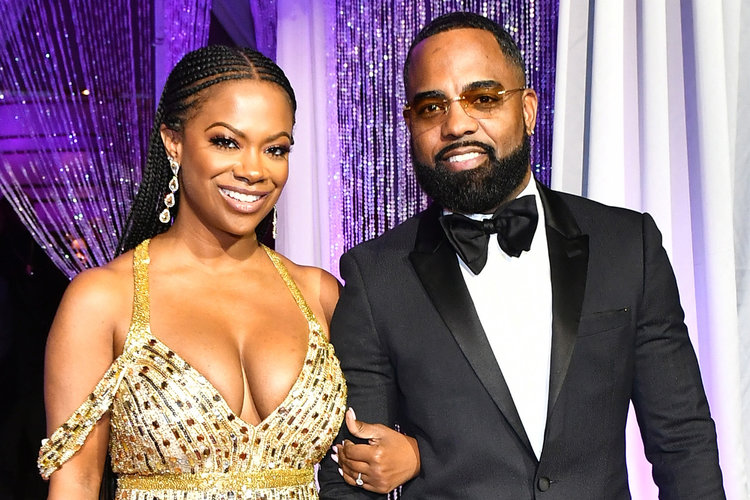 Kandi Burruss Todd Finances