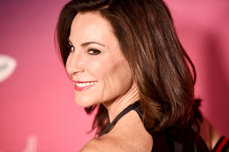 Luann Delesseps New Secret Relationship