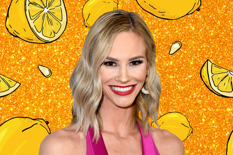 Meghan King Edmonds Rental