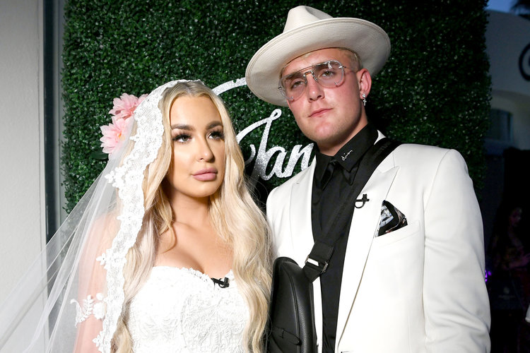 Tana Mongeau Jake Paul Relationship