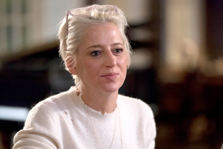 Dorinda Medley Late Husband Message