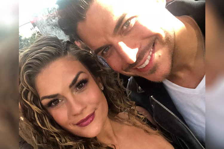 Jax Taylor Brittany Cartwright Children