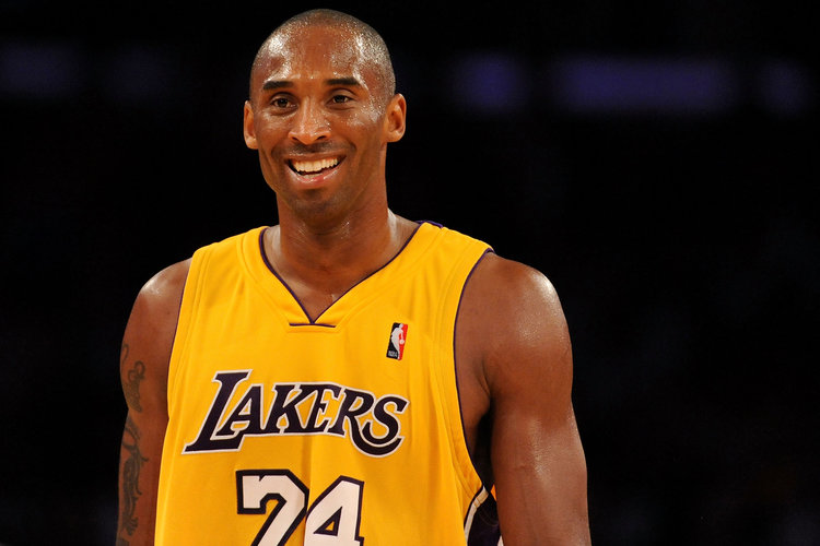 Kobe Bryant Dies Helecopter Crash