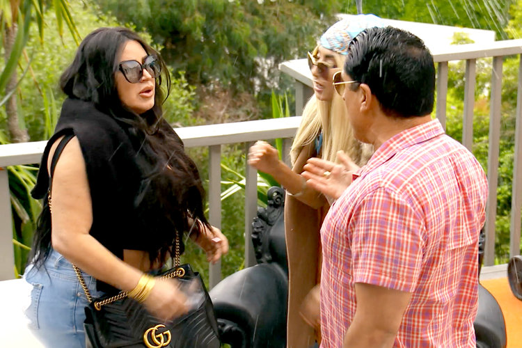 Shahs Of Sunset Announcement Season 8