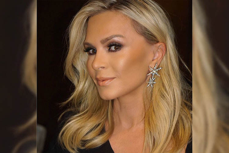 Tamra Judge Realtor License Rhoc