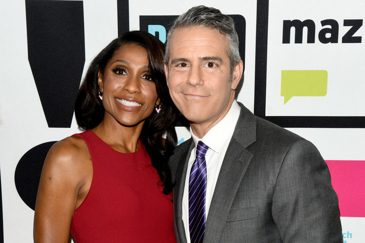 Andy Cohen Jackie Walters Book