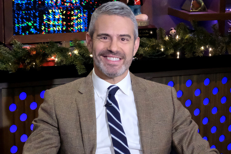 Andy Cohen Real Housewives Of Salt Lake City