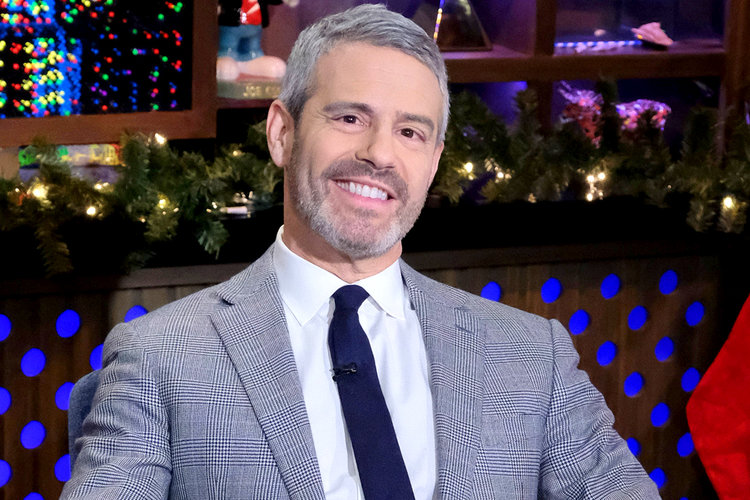 Andy Cohen Rhop Tease New Season