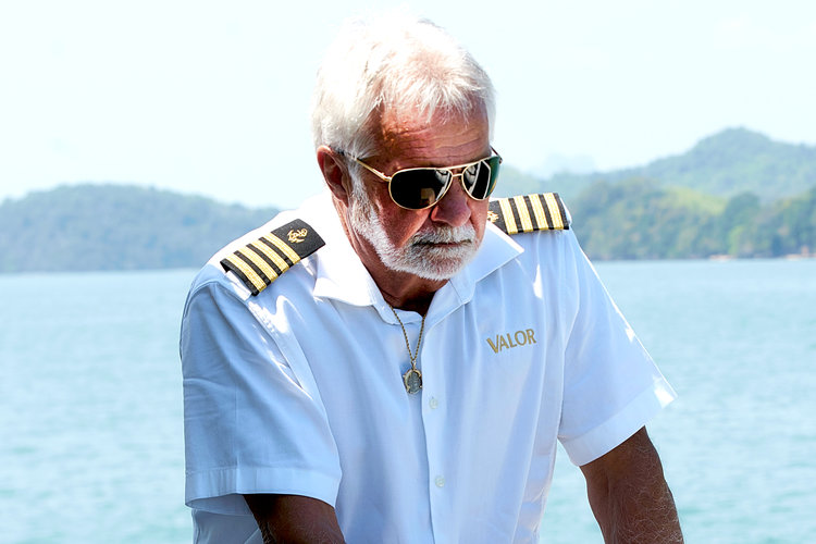 Captain Lee Below Deck Regrets