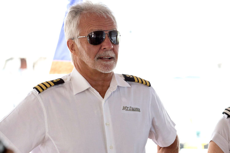 Captain Lee Favorite Chief Stew