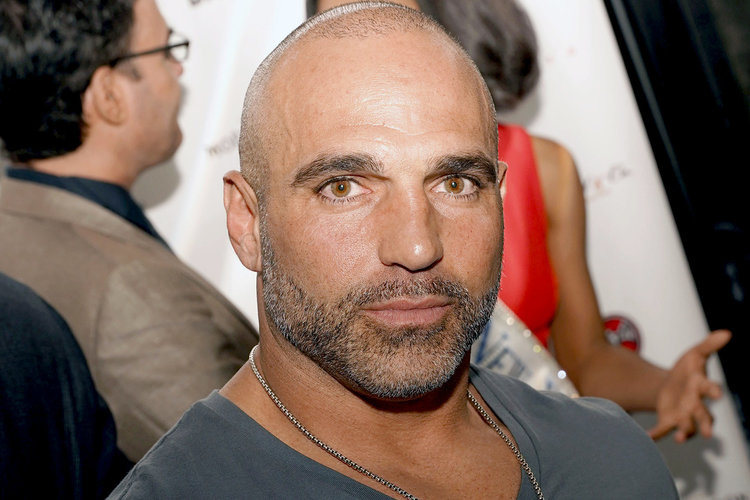 Joe Gorga House Flipping Photos