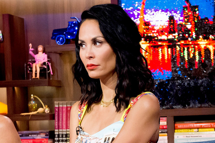 Jules Wainstein Rhony Arrest Battery