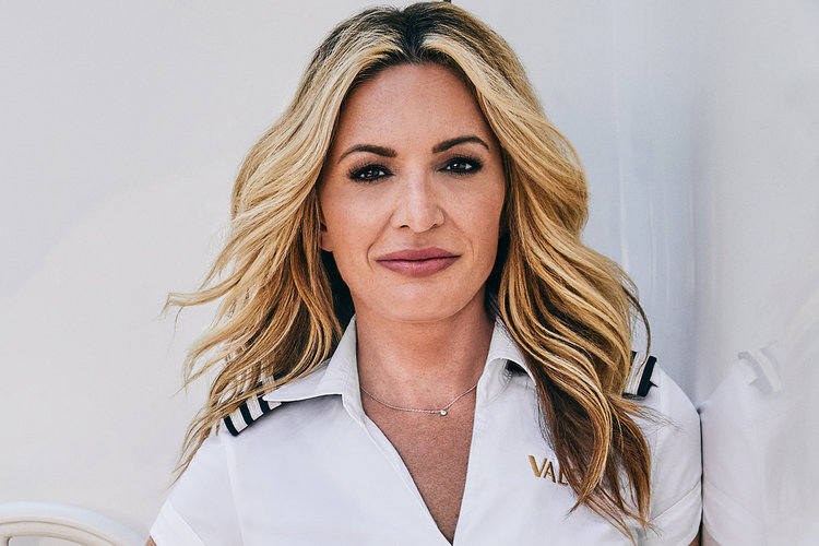 Kate Chastain Not Return Below Deck
